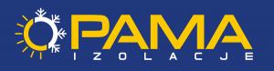 Pama logo CIEMNE