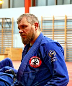 Damian Bartnicki